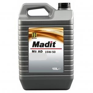 Mol Madit M8 AD (10 l)