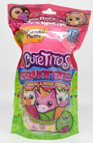 Fruititos Cutetitos plišasta igračka, dišeča