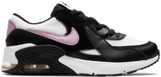 Nike dekliška obutev Air Max Excee CD6892-004, 28, črna