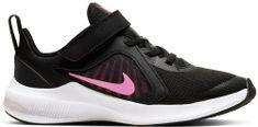 Nike buty dziewczęce Downshifter 10 CJ2067-002 28 czarne