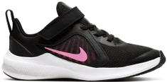 Nike CJ2067-002 Downshifter 10 dekliške superge, črne, 32