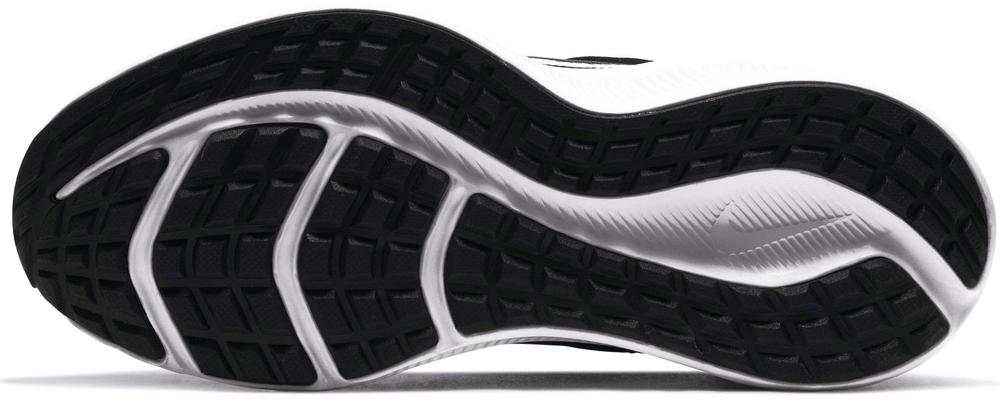 Nike dětská obuv Downshifter 10 CJ2067-004 32, černá
