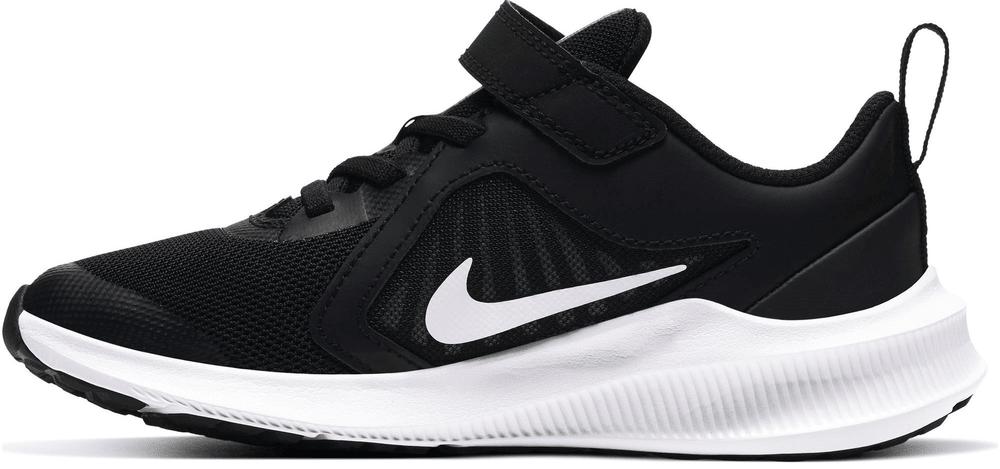 Nike dětská obuv Downshifter 10 CJ2067-004 33, černá