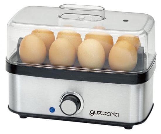 GUZZANTI GZ 608 kuhalnik za jajca