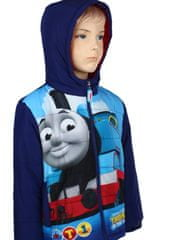 """SETINO Fiúk téli kabátja """"Thomas a gőzmozdony"""" - sötétkék - 98 / 2–3 év"""