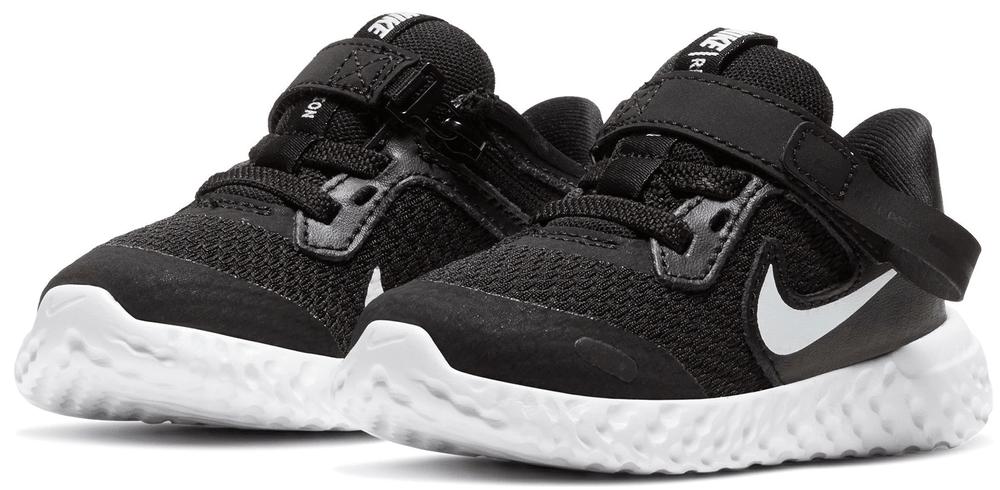 Nike dětská obuv Nike Revolution 5 FlyEase CQ4651-004 25, černá