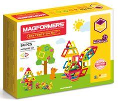Magformers Moji prvi Magformerji 54