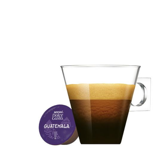 NESCAFÉ Dolce Gusto® kávové kapsuly Guatemala Espresso 3 balenia