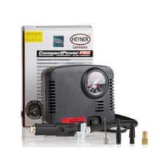 Heyner kompresor, priloženi nastavki, 12V, 100W, 21 bar