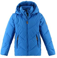 Reima fantovska bunda Beringer, 146, modra