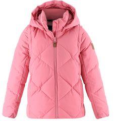 Reima dekliška bunda Heiberg, 146, roza