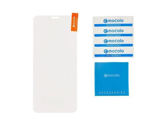 Mocolo Mocolo 2.5D Tvrzené Sklo 0.33mm Clear pro Xiaomi Mi9 T / Redmi K20, 2447190 + DÁREK Noosy 3 x Adaptér na Sim karty 25481.