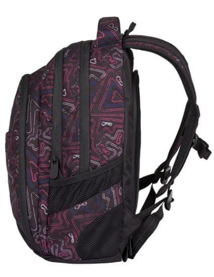 Bagmaster Studentský batoh Digital 7 A