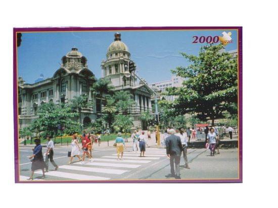 SPEZET Durban v Jižní Africe 2000d