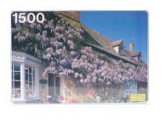 SPEZET Obchod v Anglii 1500d