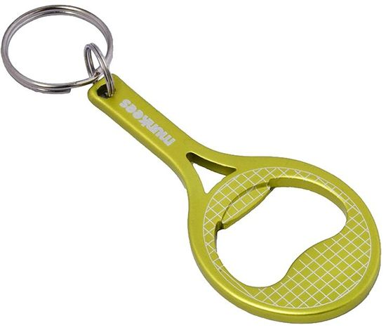 Munkees Otvírák lahví - tenisová raketa