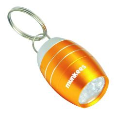 Munkees 6-LED svítilna - soudek