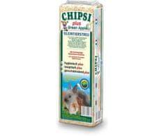 JRS Chipsi lisované hobliny jablko 15 l, podestýlky, hlodavci