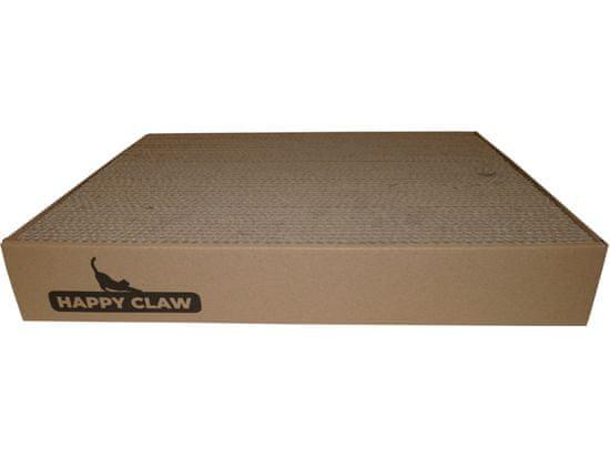 HappyClaw Škrabadlo L - 44x34x7 cm