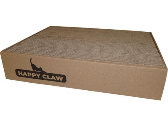 HappyClaw Škrabadlo M - 34x26x7 cm