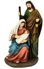 DUE ESSE božični prizor iz Betlehema, 20,5 cm