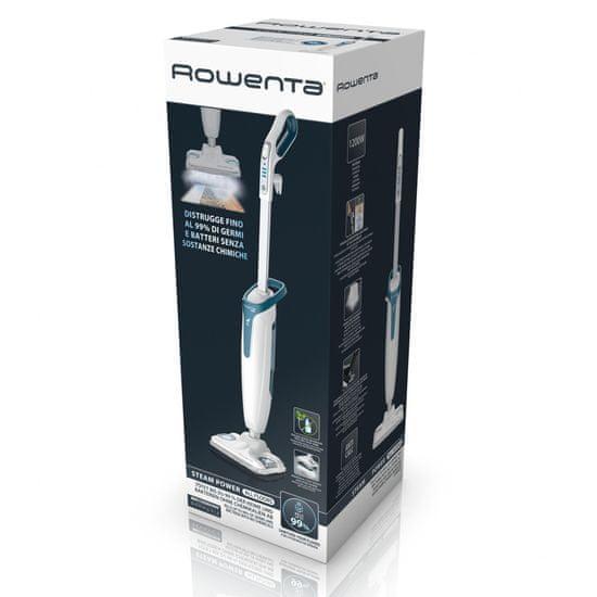 Rowenta Steam Power RY6597 parni čistilnik - Odprta embalaža