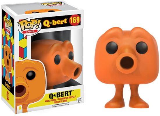 Funko POP! Q*bert figurica, Q*bert #169