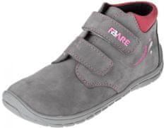 Fare bare lány egész éves cipő 5221263, 28, szürke