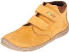 Fare bare dětská celoroční obuv 5221281 28, žlutá