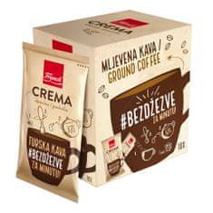Franck Crema Stick 2 Go kava, 10 x 9 g