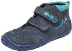 Fare bare fiú négyévszakos cipő 5121203, 23, kék