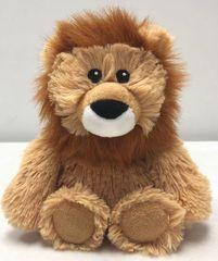 Albi Hřejivý lev Mini