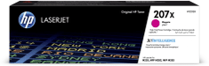 HP 207X Magenta Laser Toner za Color Laserjet M255