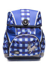 nahrbtnik, 27 x 14 x 19 cm, šolski, ergonomski, Kuža