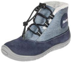 Fare 5543201 bare fantovski zimski čevlji, modri, 28
