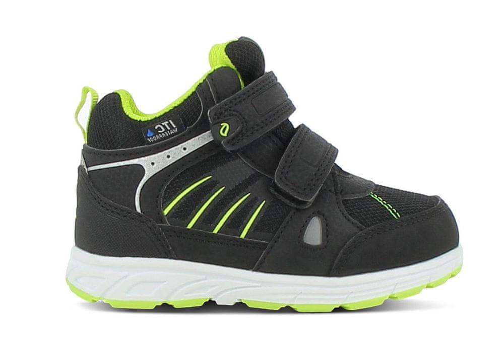 Leaf chlapecká obuv LFJ22005 29 černá
