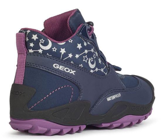 Geox lány bokacipő New Savage J04CCA 0HHFU CF48B