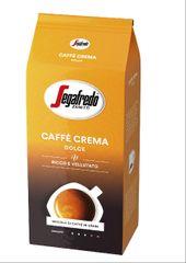 Segafredo Zanetti Caffe Crema Dolce 1000 g zrnková