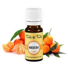 Ťuli a Ťuli Mandarinka přírodní esenciální olej
