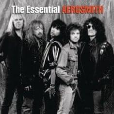 AEROSMITH: Essential (2x CD) - CD