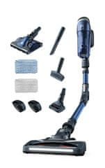 Rowenta Xforce Flex 8.60 Aqua 2v 1 RH9690WO pokončni sesalnik