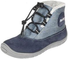 Fare 5443201 bare otroški zimski čevlji, modri, 23