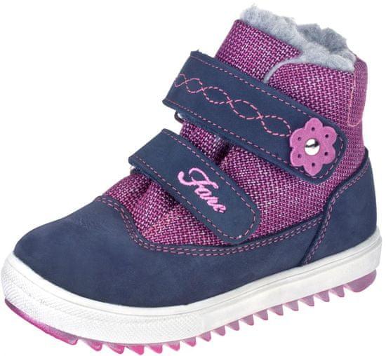 Fare 845251 dekliški zimski čevlji