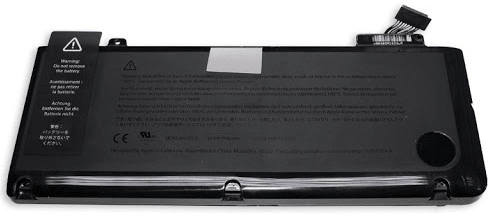 Apple Baterie pro MacBook A1322 6400mAh (Bulk) 2452468
