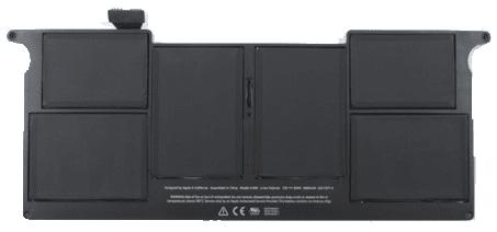 Apple Baterie pro MacBook A1406/A1495 5150mAh (Bulk) 2452462