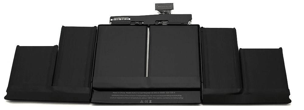 Apple Baterie pro MacBook A1417 8200mAh (Bulk) 2452466