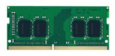 GoodRam pomnilnik (RAM) za prenosnik, 8 GB DDR4, 2666 MHz, CL19, 1,2V (GR2666S464L19S/8G)