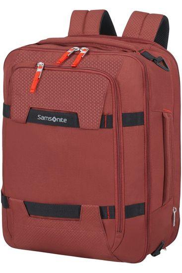 Samsonite Taška na notebook/batoh 2v1 15,6'' Sonora EXP 28/32,5 l