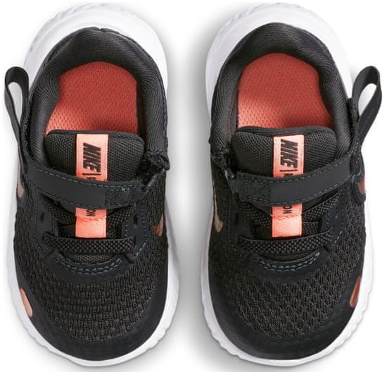 Nike dekliški teniski Nike Revolution 5 FlyEase CQ4651-012