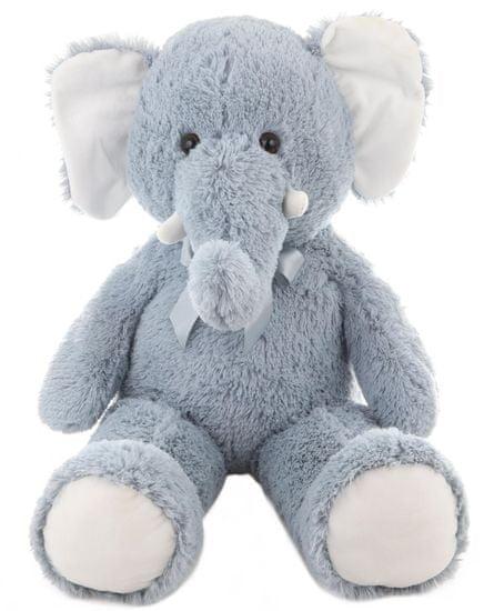 Lamps plišasti slon, 90 cm